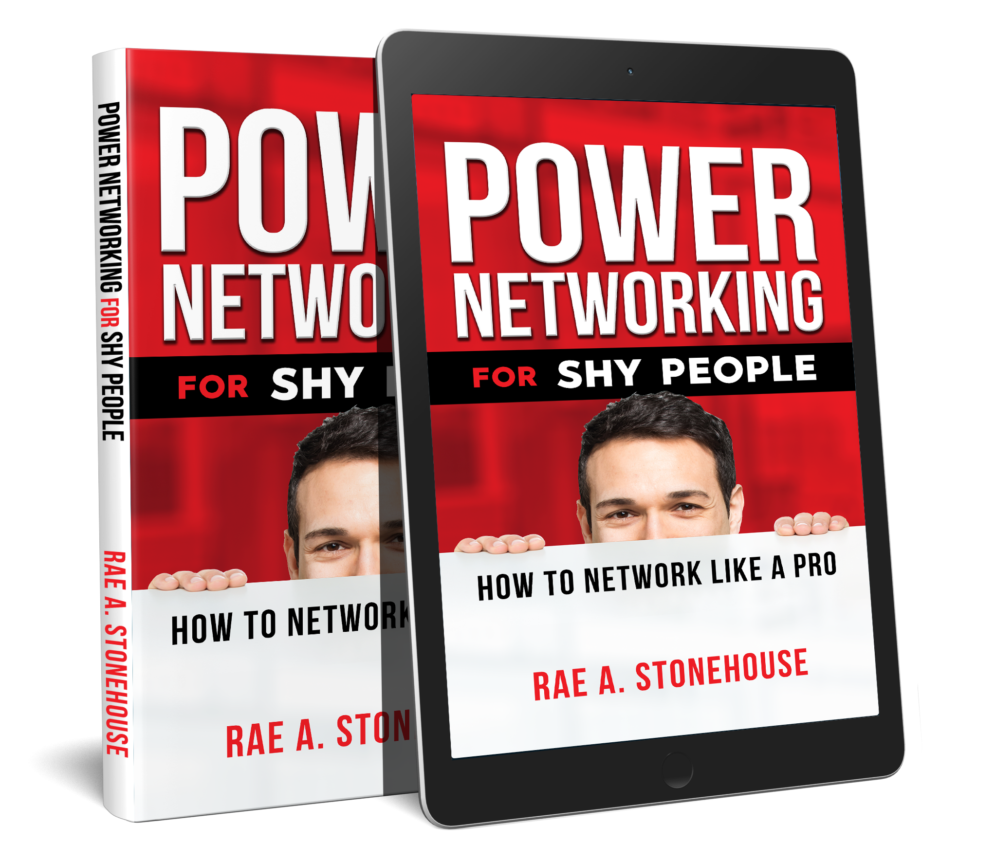 Power Networking For Shy People: How To Network Like a Pro